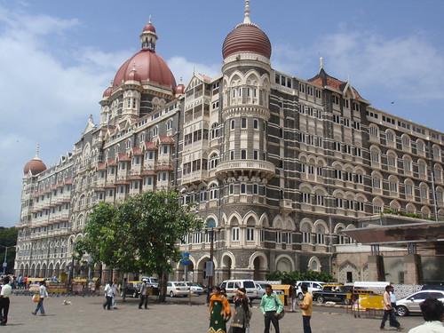India - Mumbai 2008