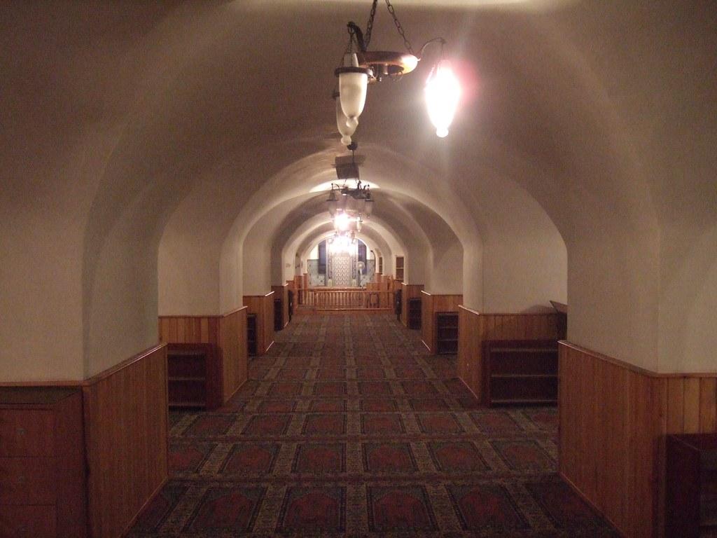Istanbul 2006 - Yeralti Camii