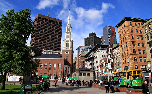 Park street congregational church boston ma flickr for 166 terrace st boston ma