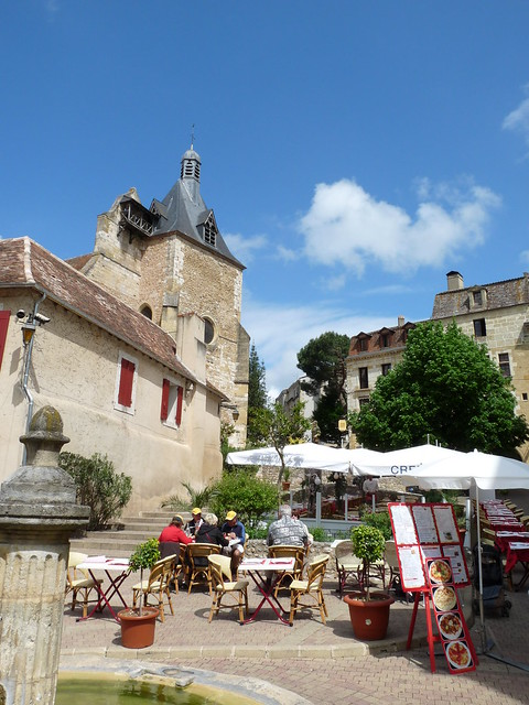 France, Aquitaine: Bergerac