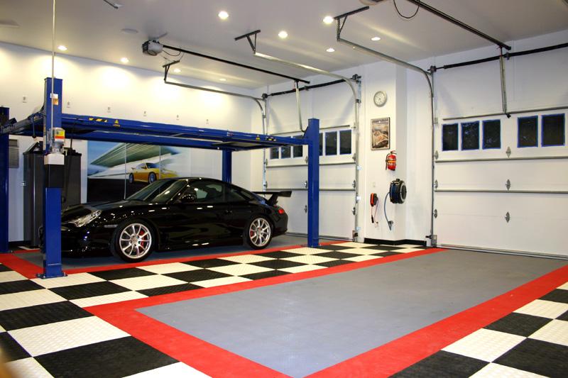 Meine garage transport me pinterest garajes merezco for Garajes originales