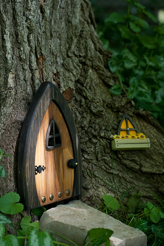 Trees: a new home for (the) GNOME