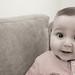 Happy Baby by jeremysalmon