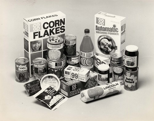 Co-operative Label Products (c1970)