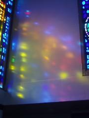 Coloured Light