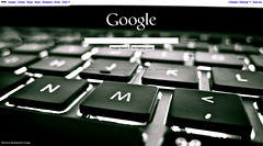 My first Google background image :)