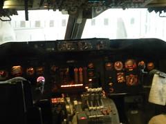 aerospace engineering, aviation, cockpit, flight,