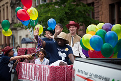 Capital Pride 2010 - Albany, NY - 10, Jun - 25 by sebastien.barre