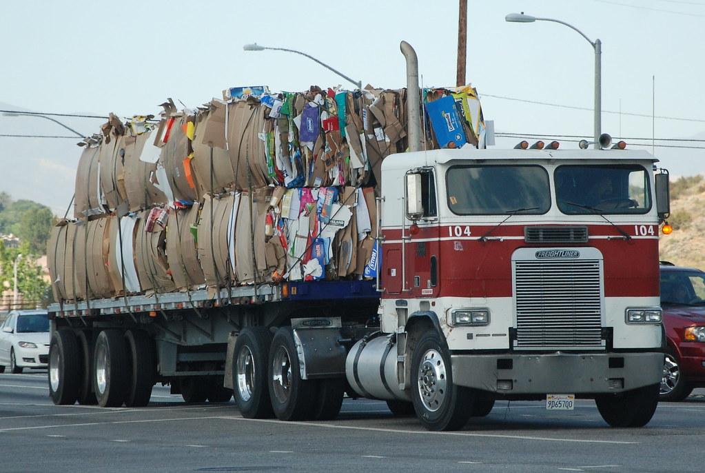 biggest engine truck - photo #42