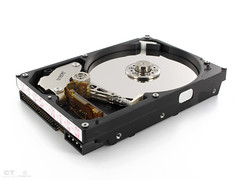 electronic device, data storage device, hard disk drive,
