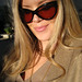 cat eye sunglasses+tom ford anouk sunglasses