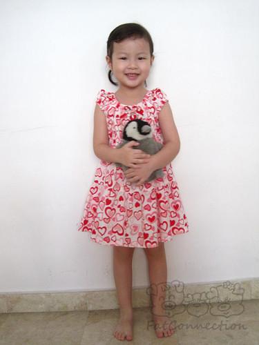 children clothings, japanese fabric, handmade, children dress, cosmo