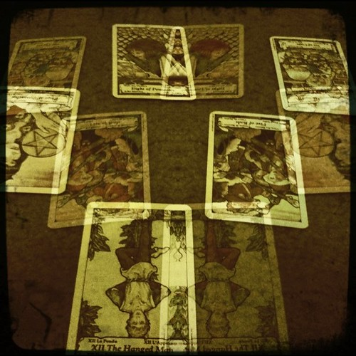 What does SIX OF CUPS mean in a Love Tarot reading? - Free
