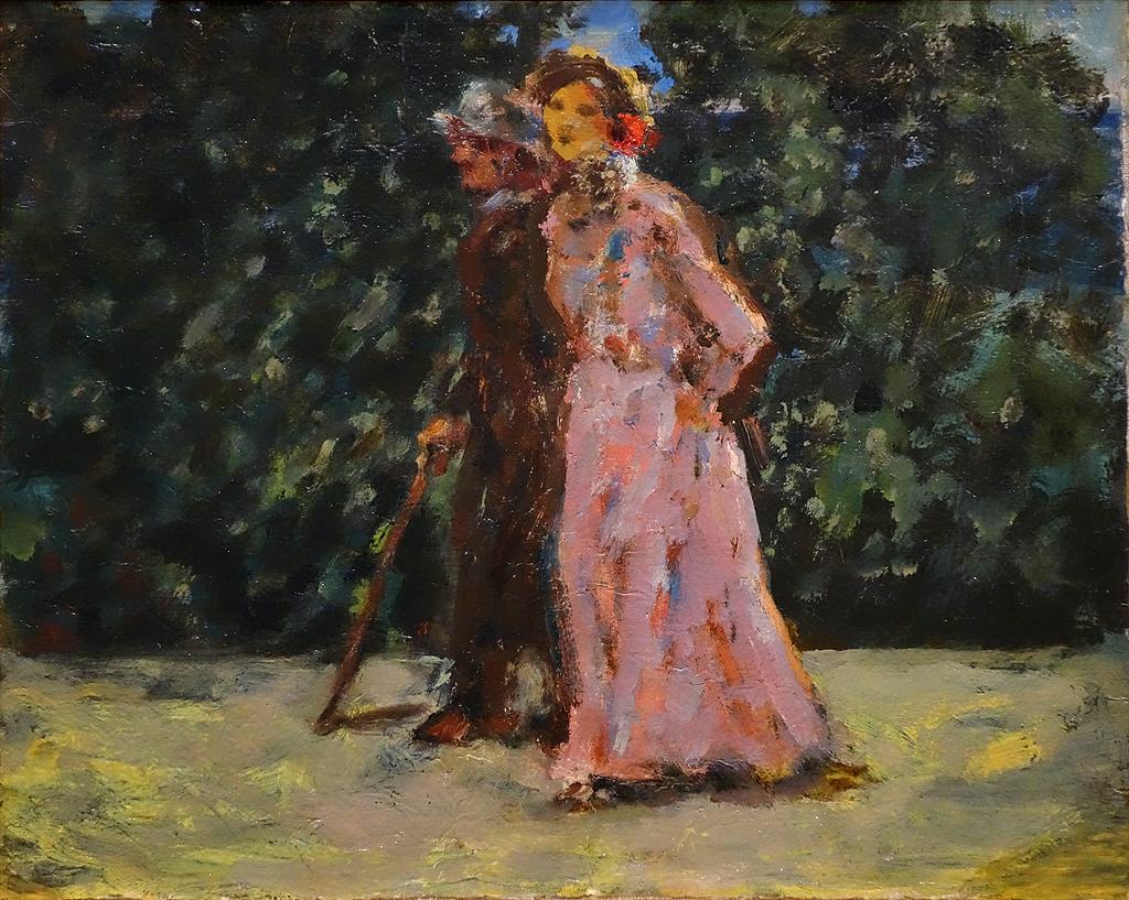 Armenian impressionism_29_Gayfejian