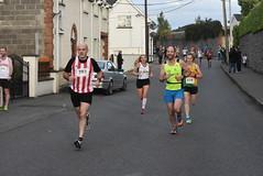 St. Coca's 5KM Road Race 2017