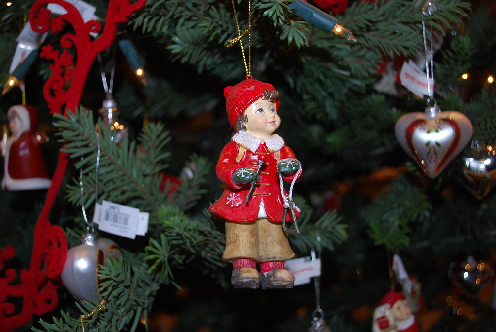 Joyeux Noël ~ Merry Christmas