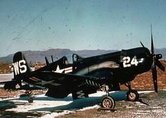 aviation, airplane, propeller driven aircraft, vehicle, vought f4u corsair, fighter aircraft,
