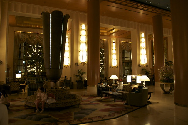 Hotel Foyer Meaning : The ambassador hotel definition meaning