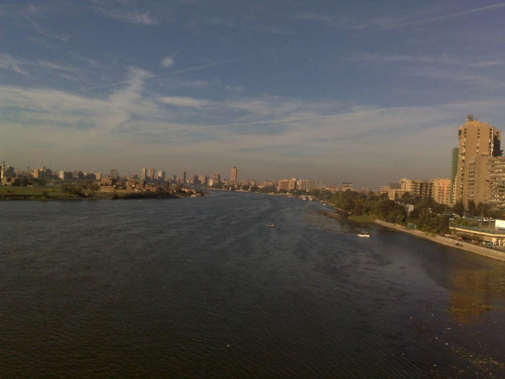 Lifeblog post: Thoughts on Egypt