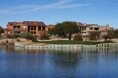 Grayhawk Golf Club Talon Course