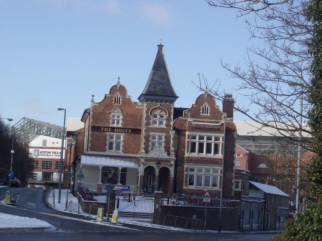 Aston Hall Hotel Events