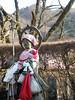 Buda de los niños no nacidos (Nikko)