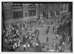 Opening of schools - N.Y. - 9/8/13  (LOC)