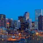 Denver trip planner