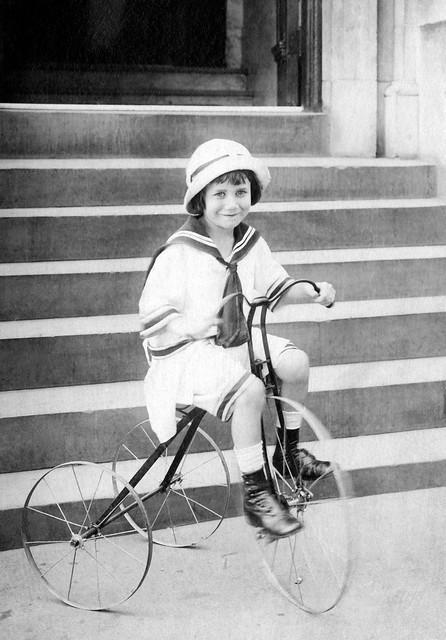Martin J. Murphy (Buddy) - 1912