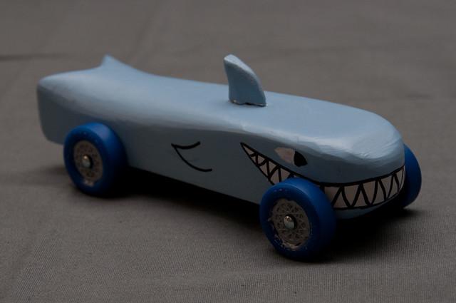 Shark Car Front Flickr Photo Sharing
