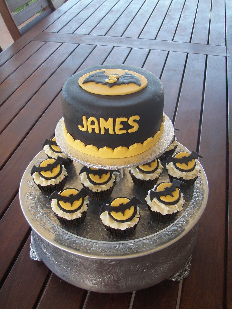 Welding Cake Designs