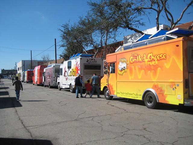 Site Food Truck De David Garnier