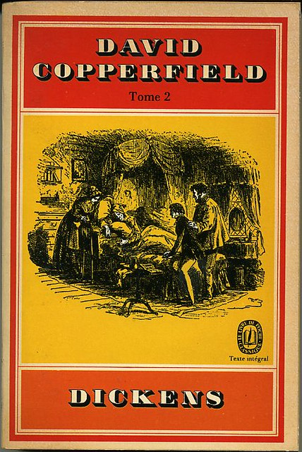Souvenirs intimes de David Copperfield : Tome 02, by Charles DICKENS