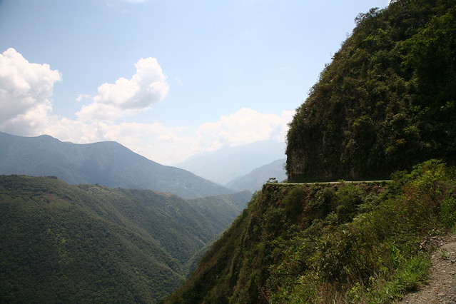 North Yungas