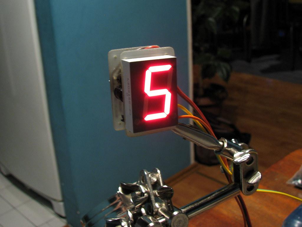 Motorcycle Gear Shift Indicator Fibra Flickr