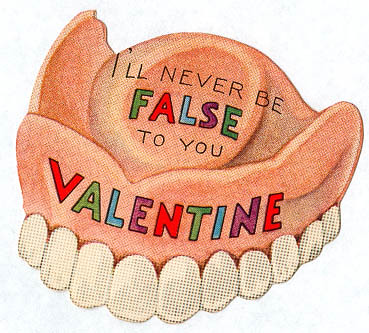 14 Really Bizarre Vintage Valentines Day Cards  HuffPost