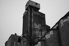 Canada Malting Plant - Montreal 4