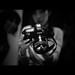 playing with EOS 5D markII by kkzyk