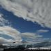 Blue Skies, White Ice - Prospect Point, Antarctica