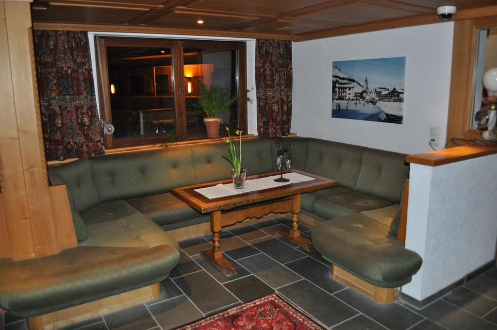 Hotel Austria - Lech - Austria
