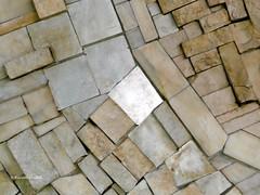 Mosaik-Kunst