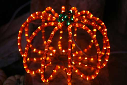 Lighted pumpkin halloween decoration explore mrcostumes