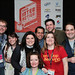 CrisisCamp at SXSW by @tdavidson