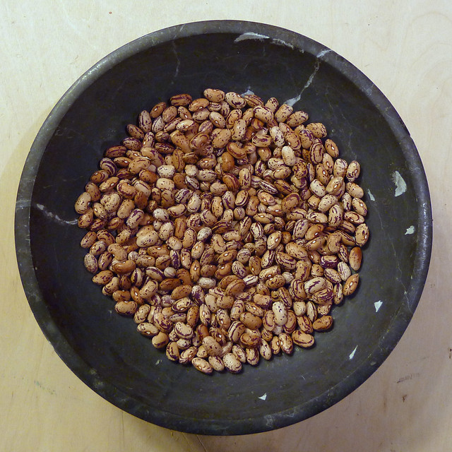 Is Beans A Low Carb Food