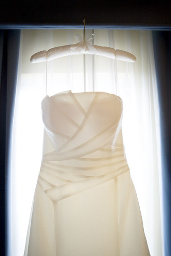 Wedding Dress by wedding channel