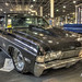 Tuning Show 2010 - 1968 Chevy Impala Fastback
