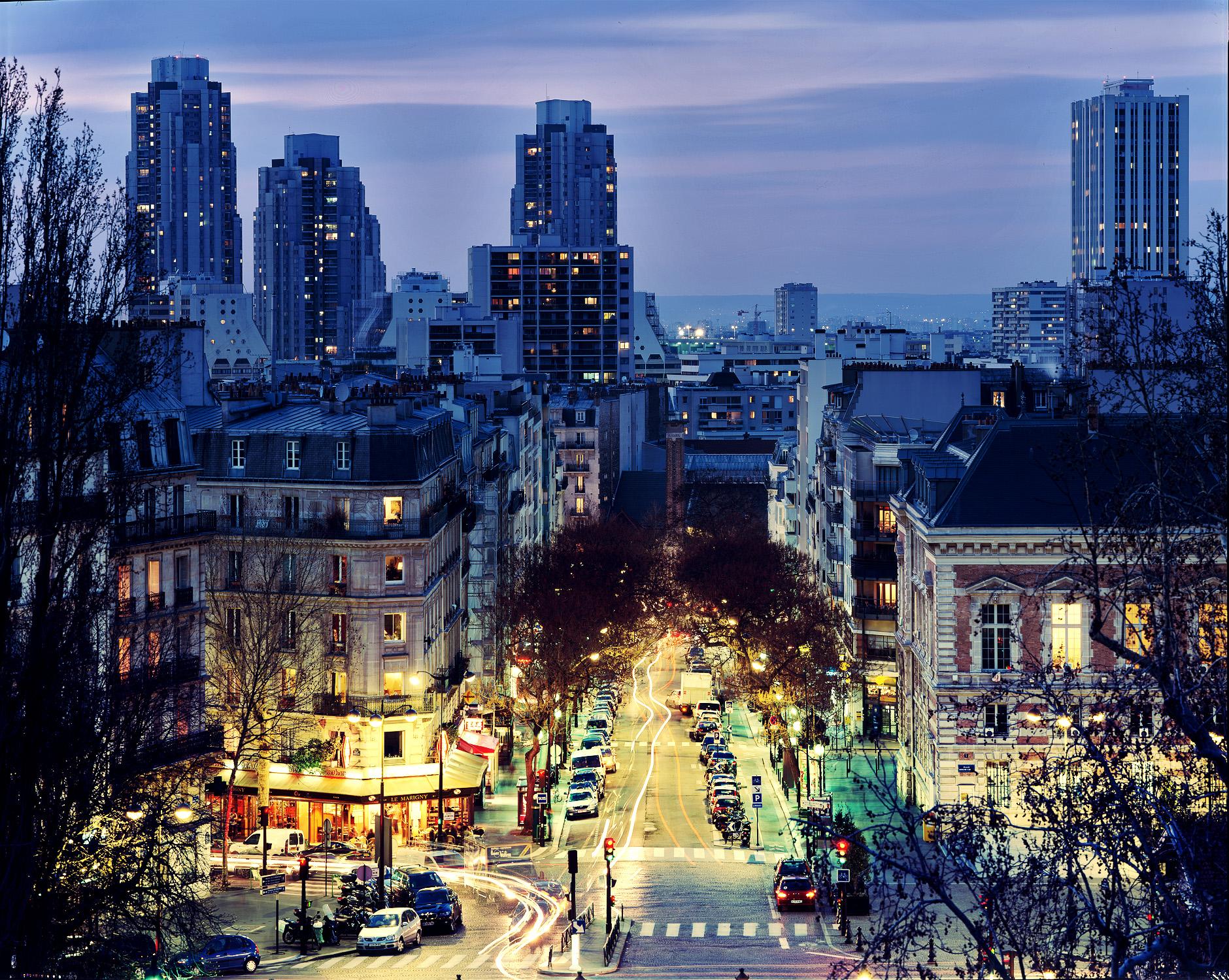 Elevation Of Hotel Premiere Classe Roissy Charles De Gaulle Paris