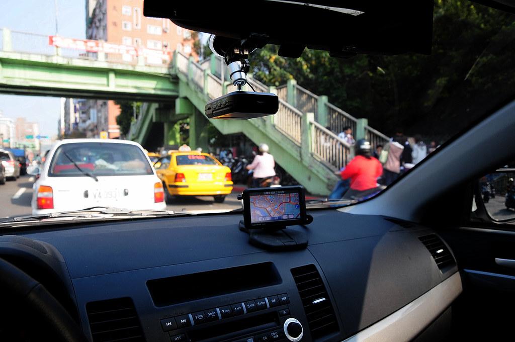 720P 行車記錄器 HD DVR