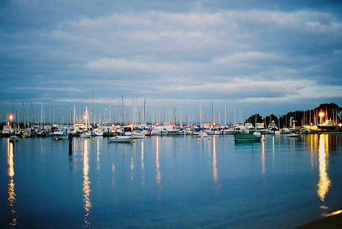 Matilda Bay, Australia
