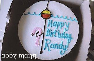 Randy's worm